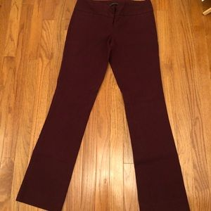 Women's Limited Brand Dress Pants, Size 4